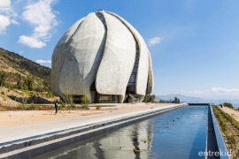 Templo Bahai de Chile