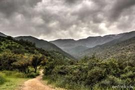 Trekking para todos en Parque Natural Aguas de Ramón