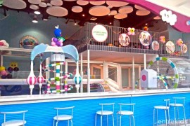 Entrada niño Yukids - Mall Plaza Alameda