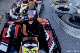 Ven a correr en Rally Kart Antofagasta!