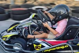 Ven a correr en Rally Kart Quilín!