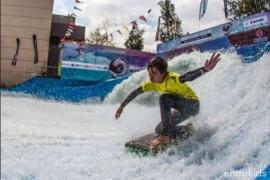 Ride like a Pro con sesiones libre como Flowboarder