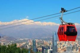 City Tour + Funicular + Teleferico - TAC Turismo
