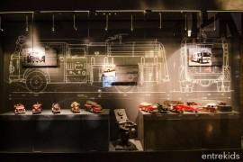 ¡Conoce el Museo de Bomberos desde tu casa!
