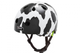 Casco Little Nutty Moo XS