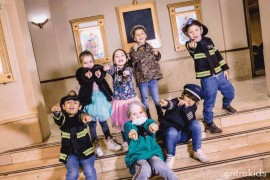 Preventa Cyber KidZania Tickets Flexibles hasta Junio 2021