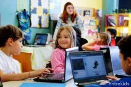 Taller de Programación para niños