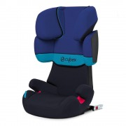 Silla Butaca Solution X-Fix Blue Moon