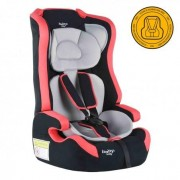 Butaca De Auto Baby Way Bw-733 Fucsia