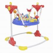 Centro De Actividades Saltarina Baby Way Azul