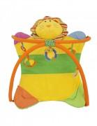 Gimnasio Leon Baby Way Multicolor