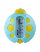 Termometro De Baño Chinita Baby Way Celeste