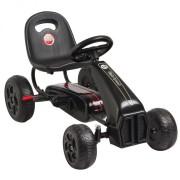 Gokart Thunder 5060 - Negro