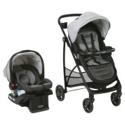 Coche Travel System Sphere