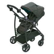 Coche Travel System Keagan