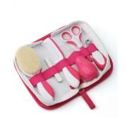 Kit Higiene Para Bebé – Rosado