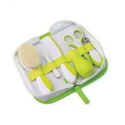 Kit Higiene Para Bebé – Verde