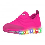 Zapatilla Roller Celebration Fucsia