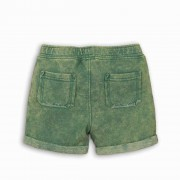 Short con bolsillos ajustable