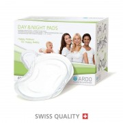 Absorbentes Ardo Day & Night Pads 60 uns