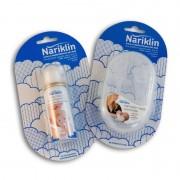 Pack aspirador nasal y spray Nariklin
