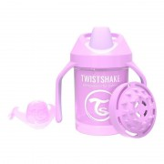 Vaso Twistshake Mini Cup 230ml 4+m