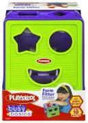 Playskool Cubo De Formas Bebe