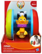Playskool Patito Sigue Y Gatea Bebe