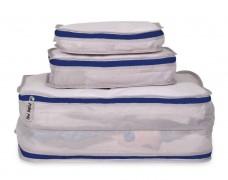 Organizadores de maleta Packing Pals™ Azul
