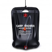 Ducha Solar Camping Pesca Lhotse 20 Litros Outdoor