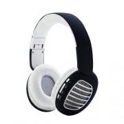 Audífonos Bluetooth Lhotse Bt031 Azul Manos Libres