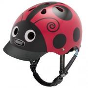 Casco Little Nutty Ladybug XS