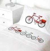 Sábana Bicicletas