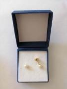 Perlitas recién nacida 5 mm - tornillo a presión