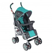 Coche Paragua Baby Way Bw-111T17 Turqueza