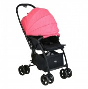 Coche Paseo  Ultra Light Baby Way Bw-208F19 Fucsia