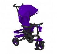 Triciclo Multietapas Baby Way Lila