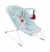 Silla Nido Baby Way Turquesa Bw-704A20