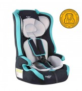 Butaca De Auto Baby Way Bw-733 Turquesa