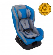 Butaca De Auto Baby Way Reclinable Azul Bw-737A15