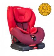 Silla De Auto Isofix Baby Way Rojo Bw-748R18
