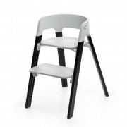 Silla Steps Grey Roble