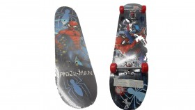 Skate Spiderman