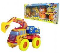 Vehiculo De Construccion Armable