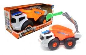 Camion De Construccion