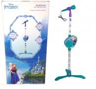 Microfono Pedestal Frozen