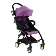 Coche Paseo City Baby Way Morado
