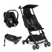 Coche Travel System Pockit +