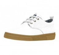 Zapatilla Casual Blanco