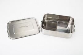 Lunchbox 3 divisiones 1200ml